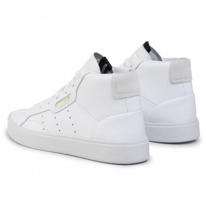 Adidas Sleek Mid fehér utcai cipő