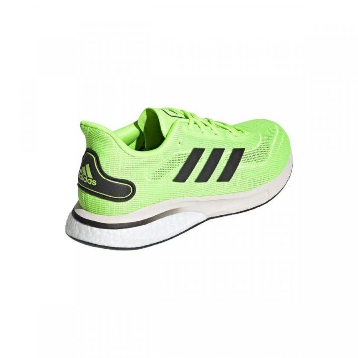 Adidas Supernova zöld kézilabdacipő