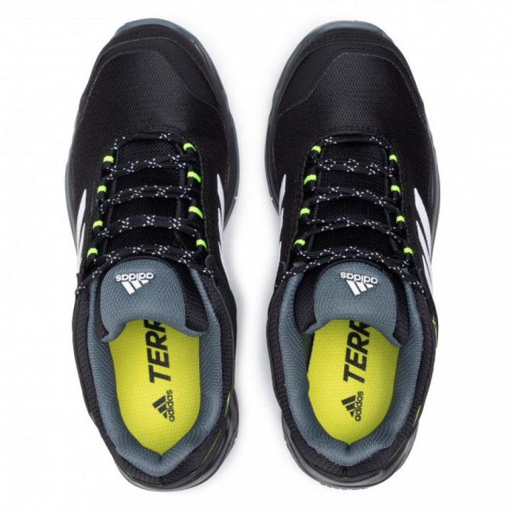 Adidas Terrex Eastrail fekete férfi túracipő