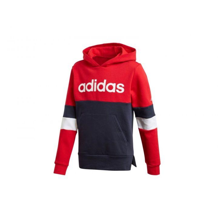 Adidas több színű pulóver