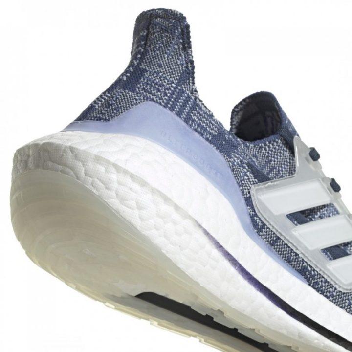 Adidas Ultraboost 21 Primeblue kék férfi futócipő