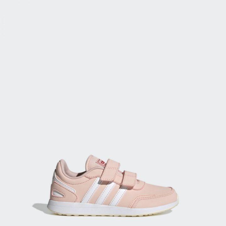 Adidas VS Switch 3 C rózsaszín lány utcai cipő