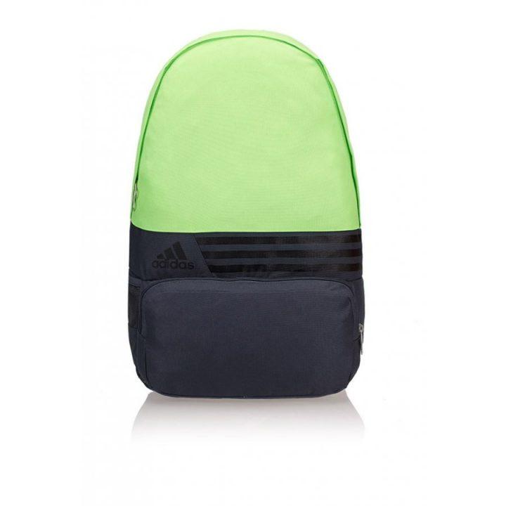Adidas zöld hátitáska