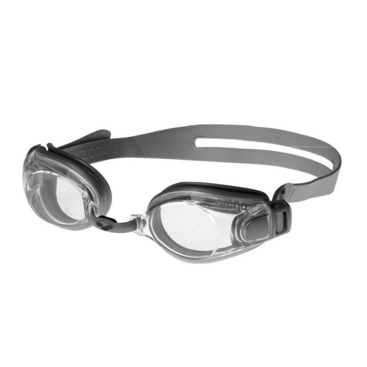 Arena szürke férfi úszószemüveg