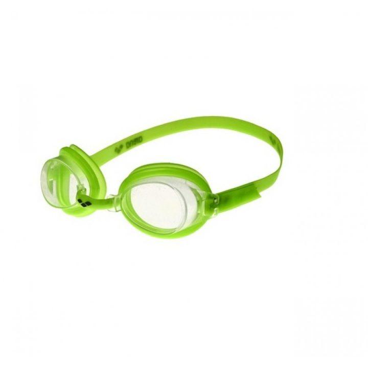 Arena zöld úszószemüveg