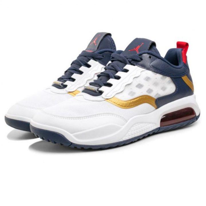 Jordan Jordan Max 200 fehér férfi utcai cipő