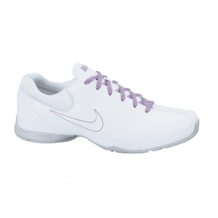 Nike Air Cardio 4 LEA fehér női utcai cipő