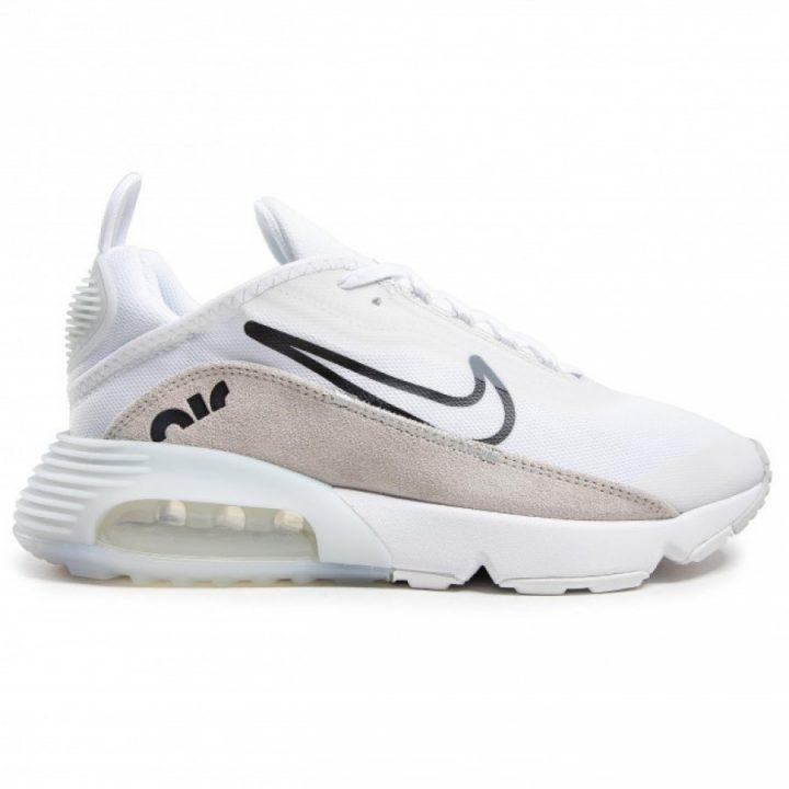 Nike Air Max 2090 fehér férfi utcai cipő