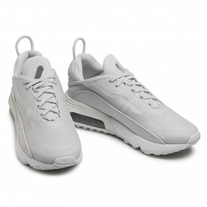 Nike Air Max 2090 fehér női utcai cipő