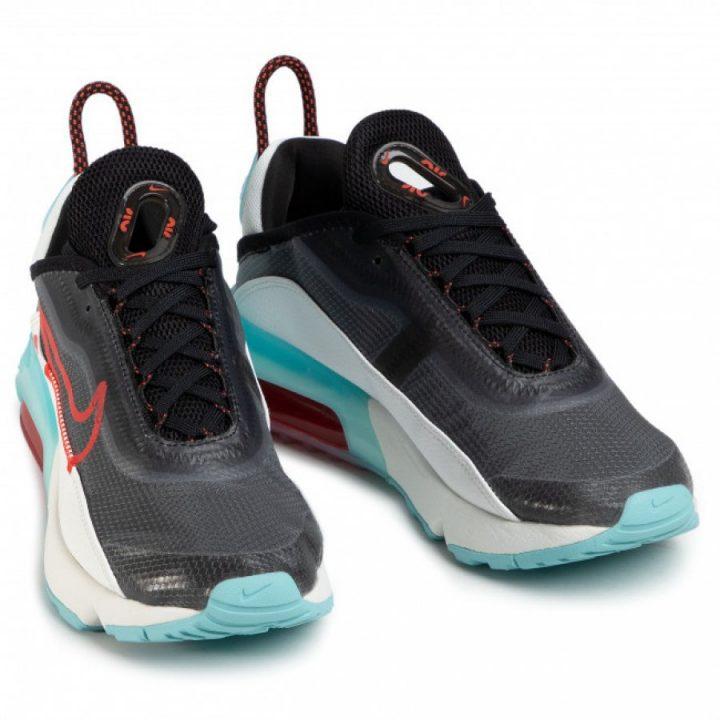 Nike Air Max 2090 több színű utcai cipő