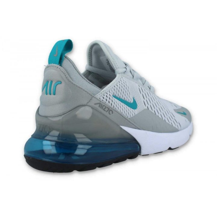 Nike Air Max 270 ESS szürke férfi utcai cipő