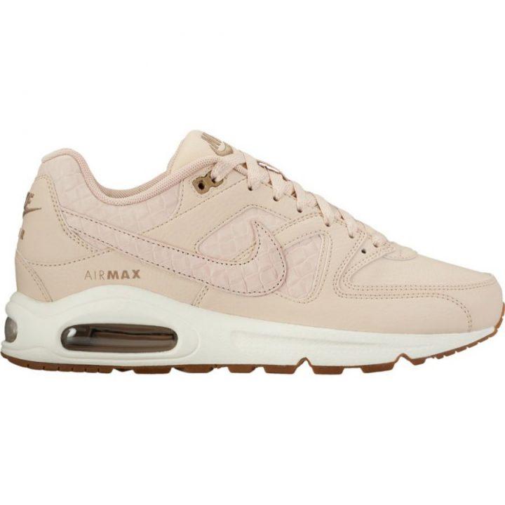 Nike Air Max Command PRM bézs utcai cipő