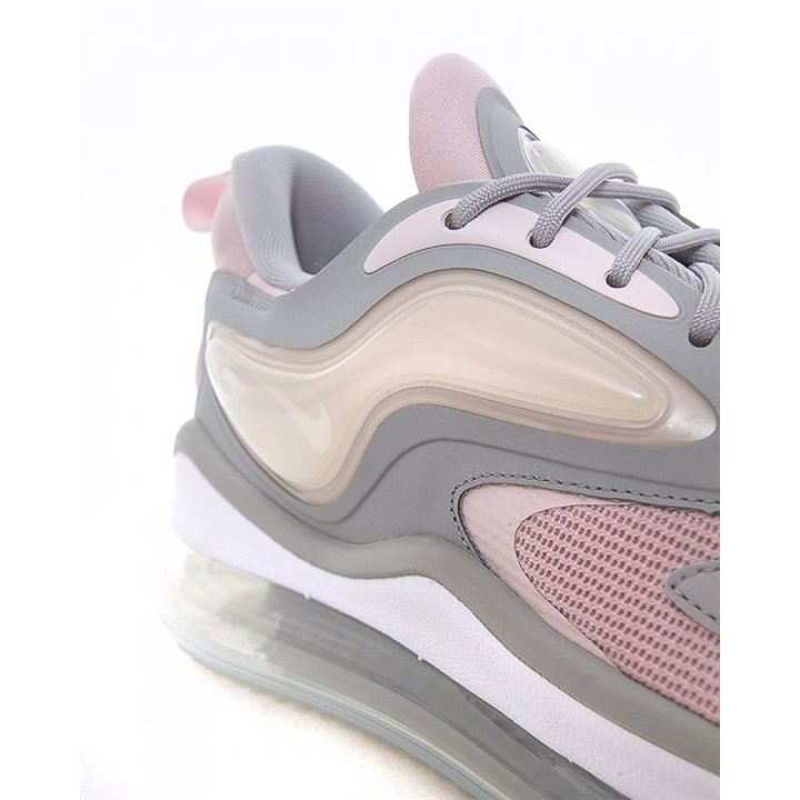 Nike Air Max Zephyr bézs női utcai cipő