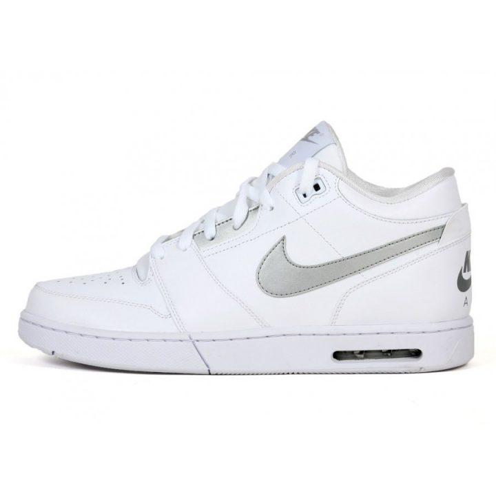 Nike Air Stepback fehér férfi utcai cipő