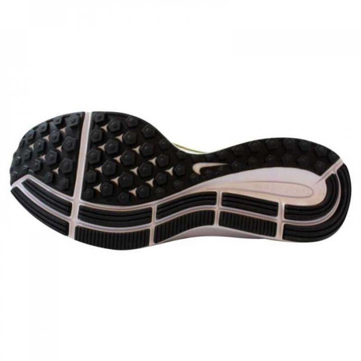 Nike Air Zoom Pegasus 34 fekete női futócipő