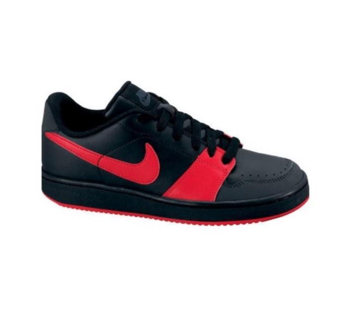 Nike Backboard SI fekete utcai cipő