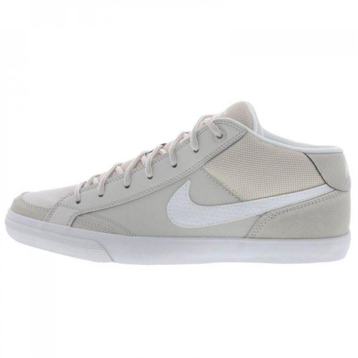 Nike Capri MID fehér férfi utcai cipő