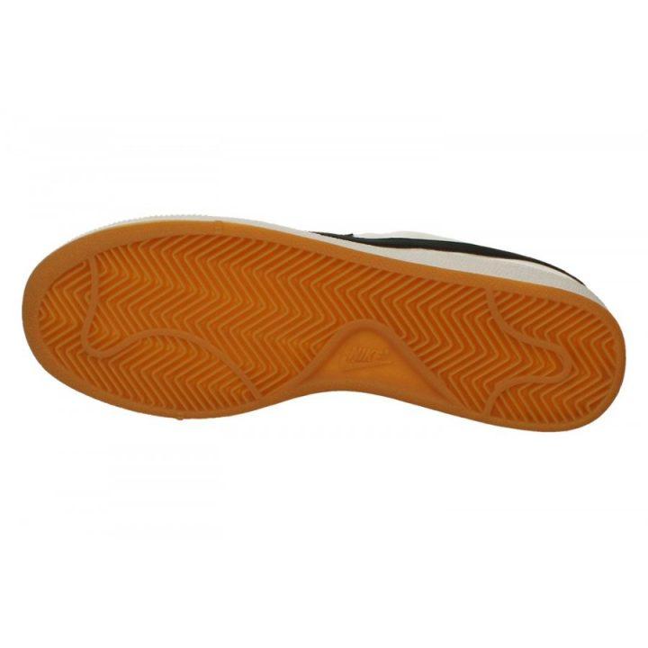Nike Court Royale Canvas fehér férfi utcai cipő