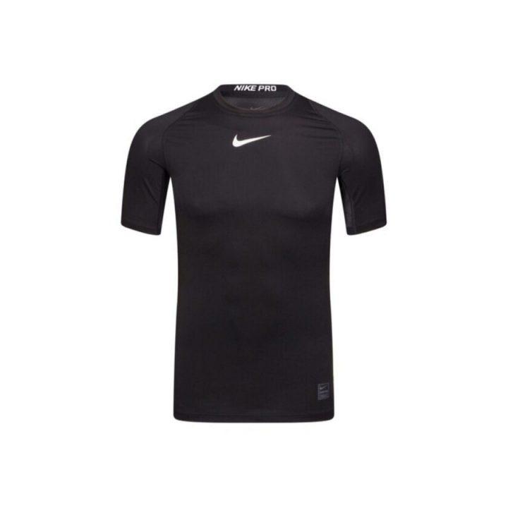 Nike Dri-fit fekete férfi aláöltözet