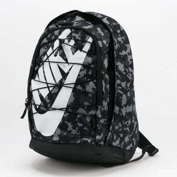 Nike fekete hátitáska