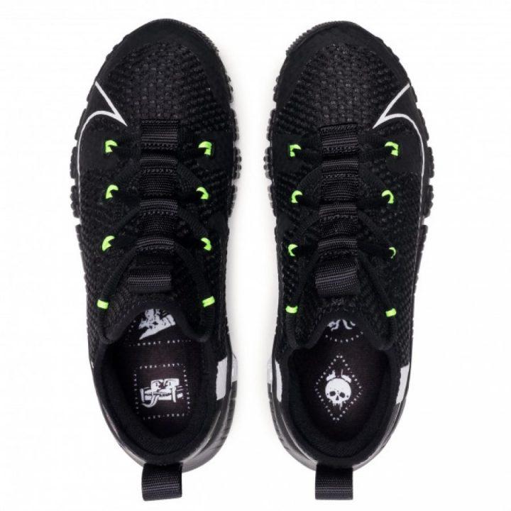 Nike Free Metcon 3 fekete férfi futócipő