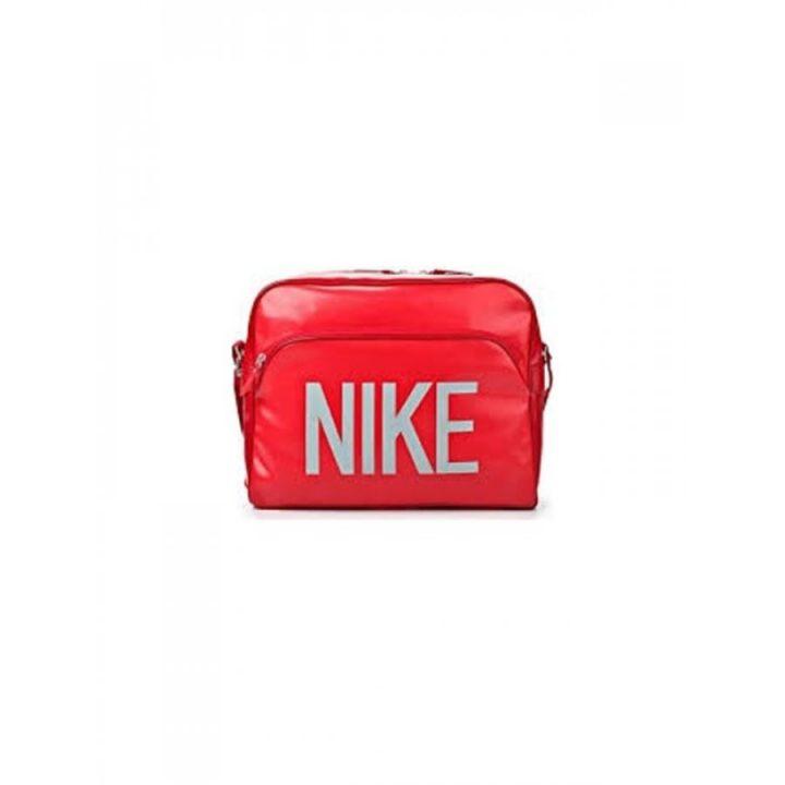 Nike Heritage piros oldaltáska