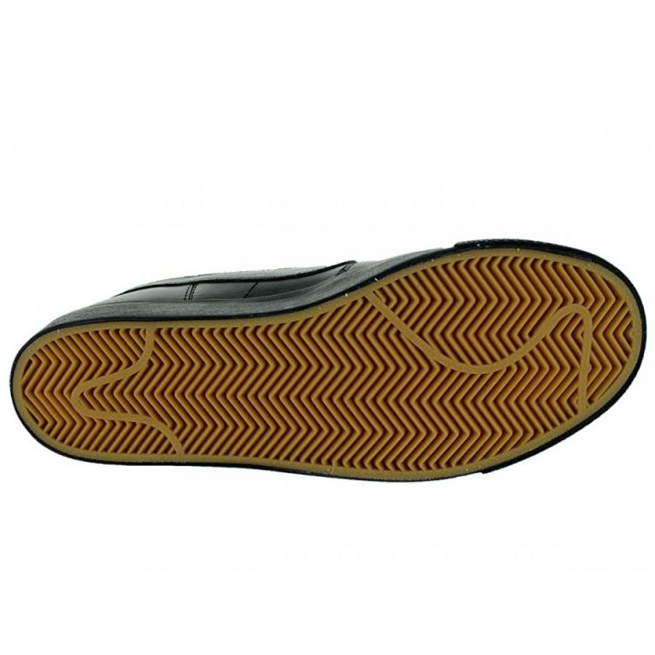 Nike Match Supreme LTR fekete férfi utcai cipő