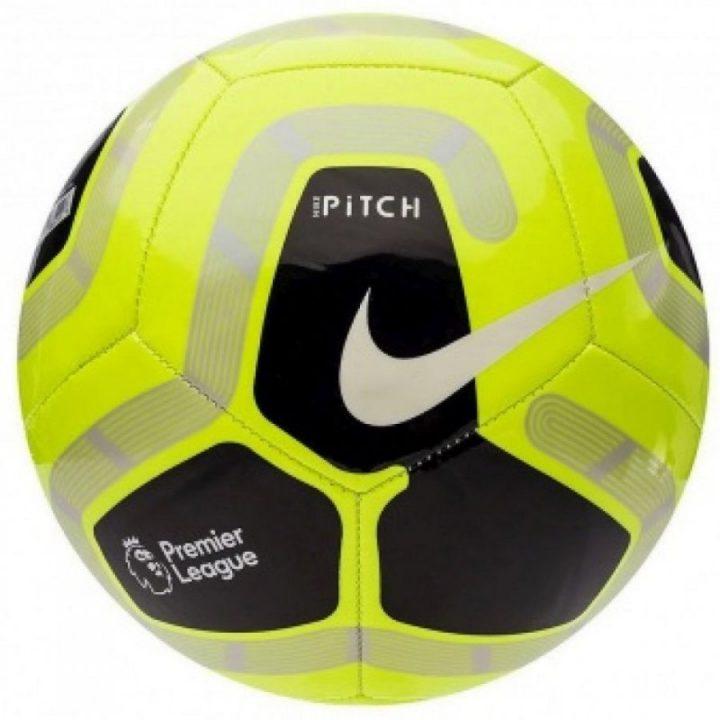 Nike Pitch sárga férfi labda