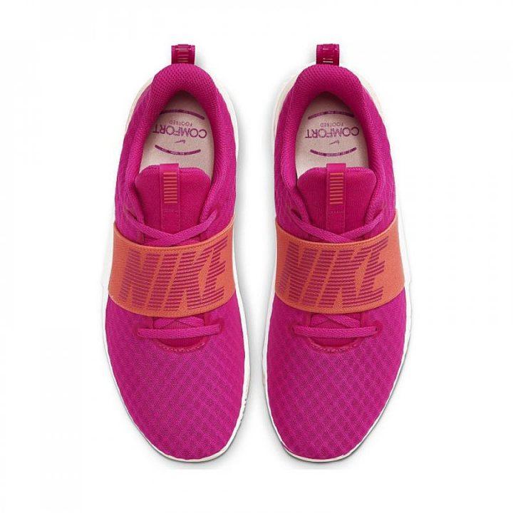 Nike Renew IN-Season rózsaszín női futócipő