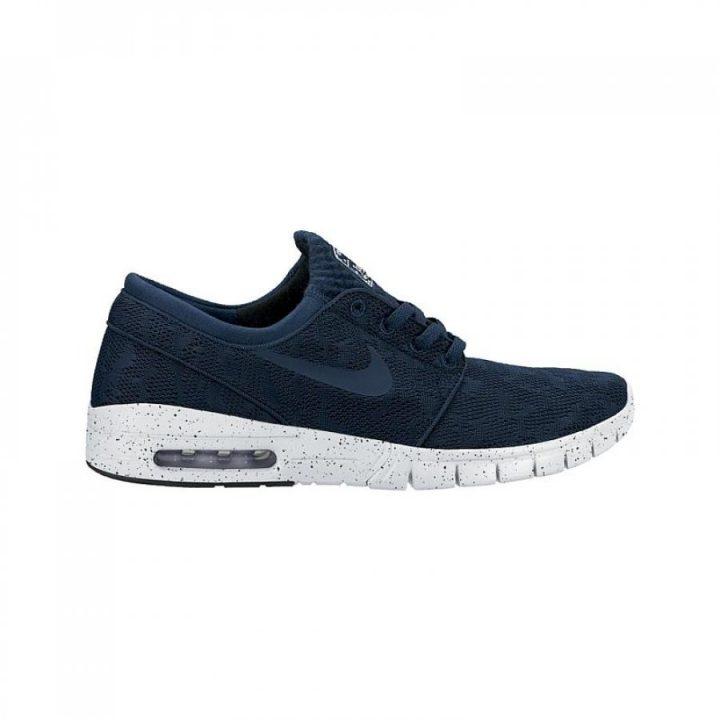 Nike Stefan Janoski Max kék utcai cipő