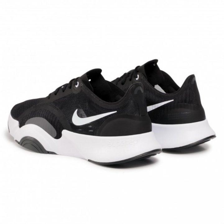 Nike Superrep Go fekete férfi utcai cipő