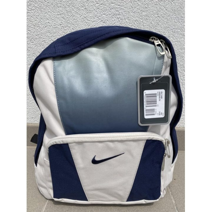 Nike szürke hátitáska