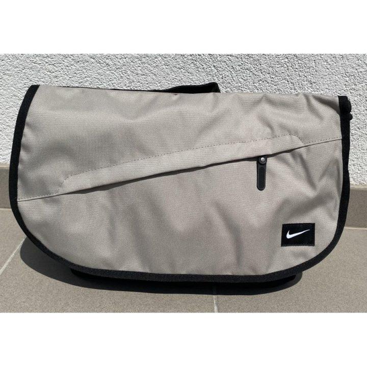 Nike szürke oldaltáska