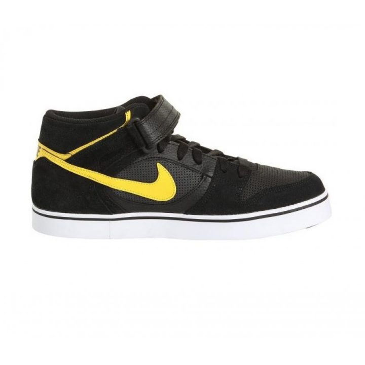Nike Twilight MID SE fekete férfi utcai cipő