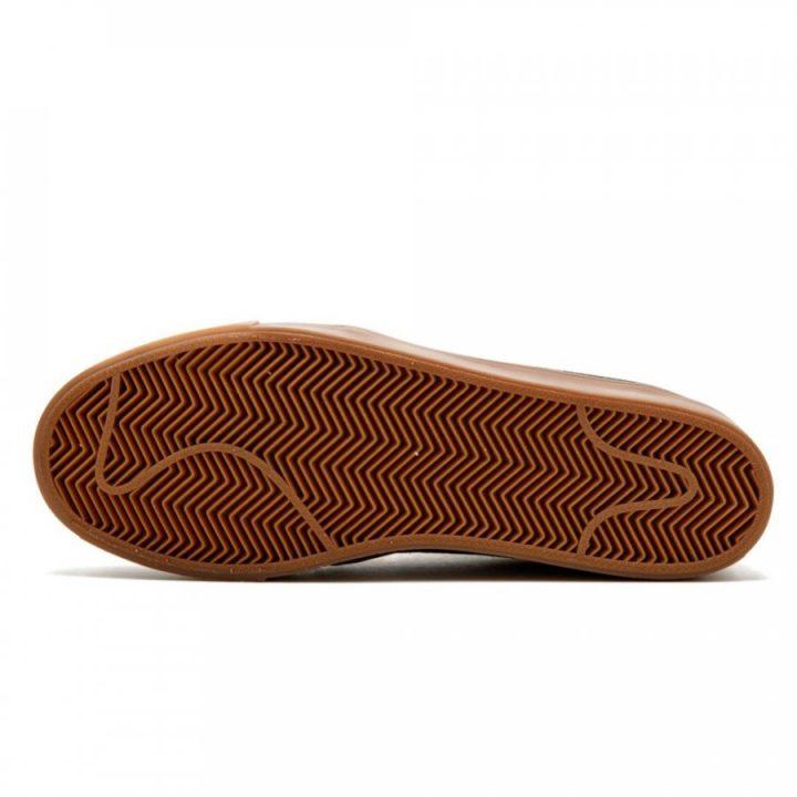 Nike Zoom Team Edition SB több színű férfi utcai cipő