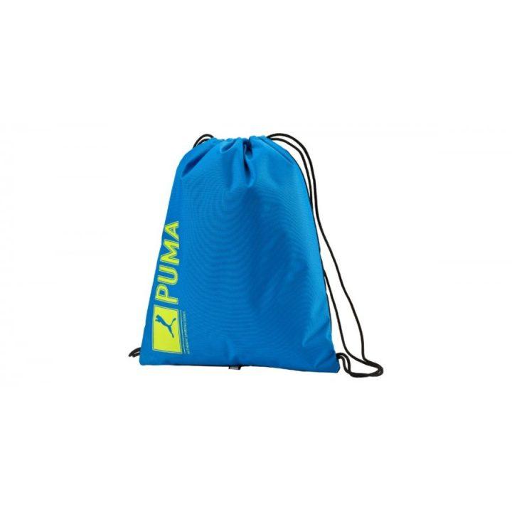 Puma Deck Gym kék tornazsák