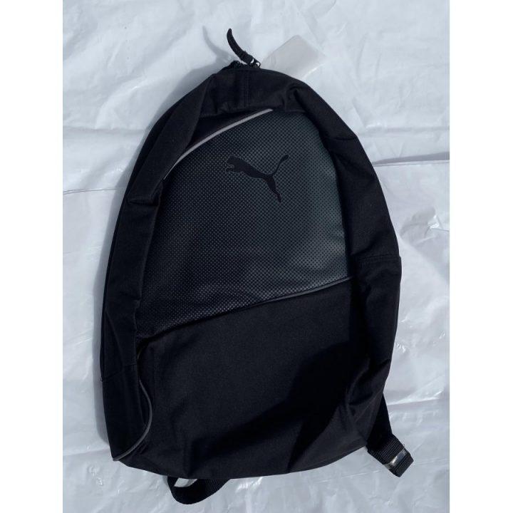 Puma fekete hátitáska