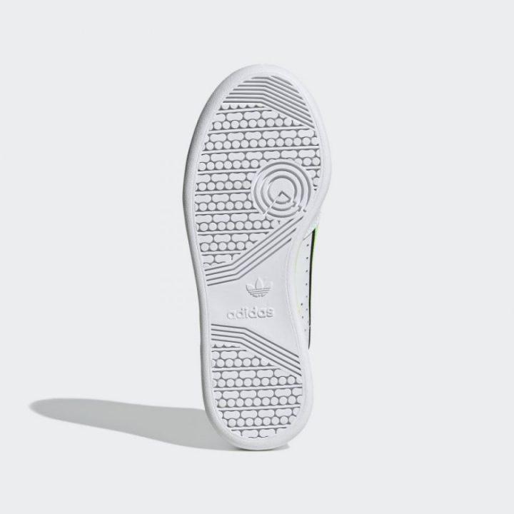Adidas Continental 80 J fehér utcai cipő