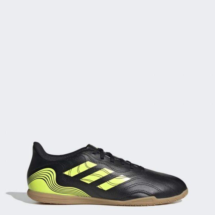 Adidas Copa Sense. IN fekete férfi teremcipő