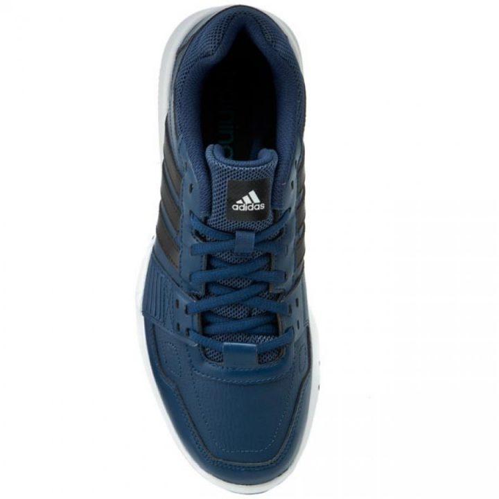 Adidas Essential Star kék férfi utcai cipő