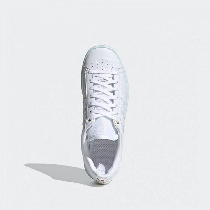Adidas Forest Hills fehér férfi utcai cipő
