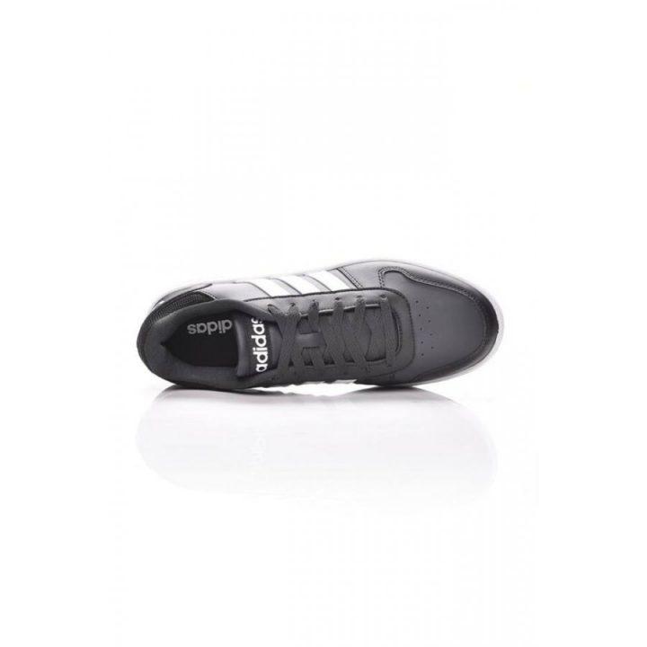Adidas Hoops 2.0 fekete férfi utcai cipő