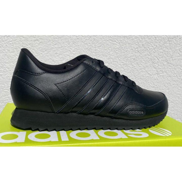Adidas Jogger fekete férfi utcai cipő