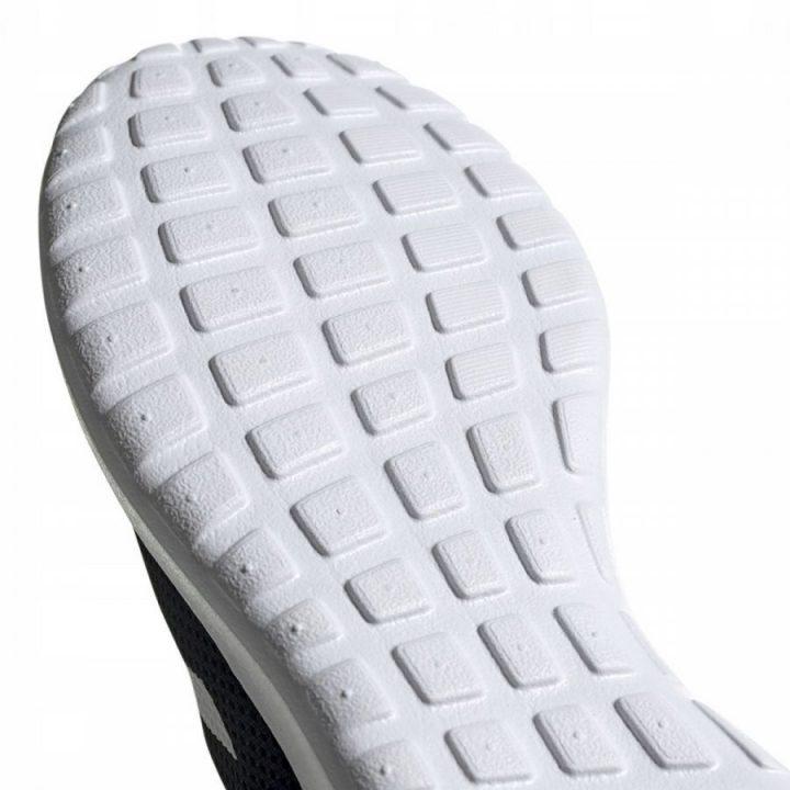 Adidas Lite Racer CLN fekete férfi utcai cipő