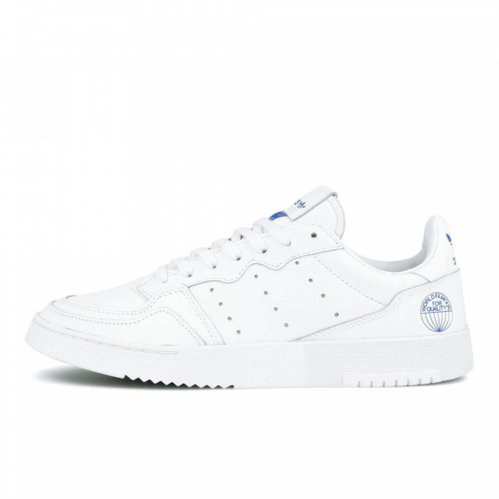 Adidas Originals Supercourt fehér női utcai cipő