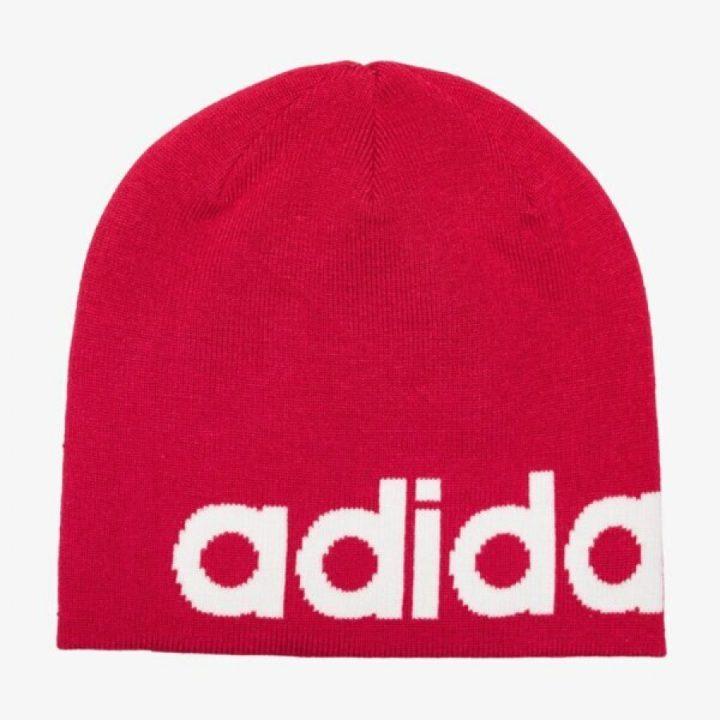 Adidas piros sapka