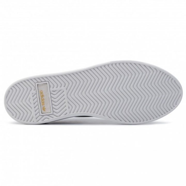 Adidas Sleek W fekete női utcai cipő