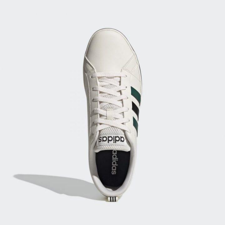 Adidas VS Pace fehér férfi utcai cipő