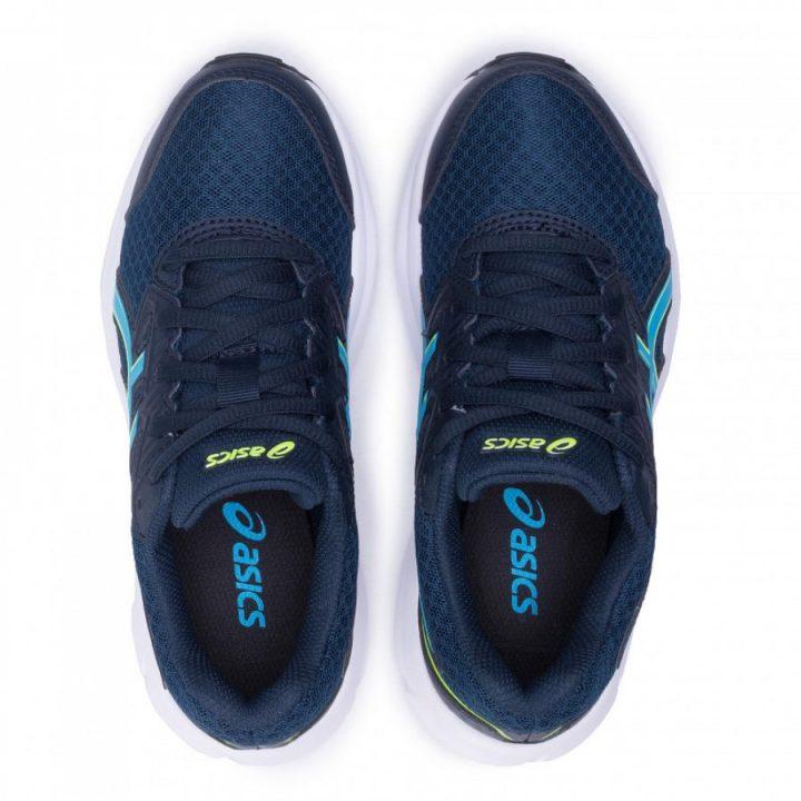 Asics Jolt 3 kék futócipő