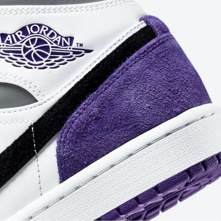 Jordan Air Jordan 1 MID SE több színű férfi utcai cipő